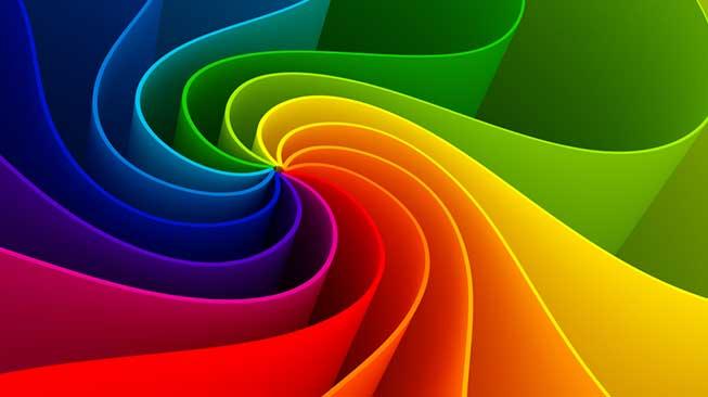 Color atau Warna