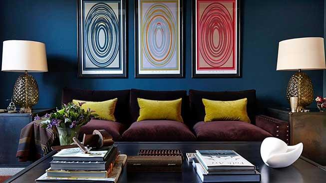 Hukum Perabotan dan Dekorasi