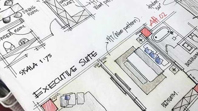Jurusan Desain Interior